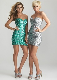 Prom Dresses - All Things Fab!